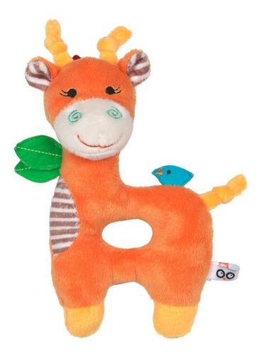 sonaja jirafa naranja zoocchini