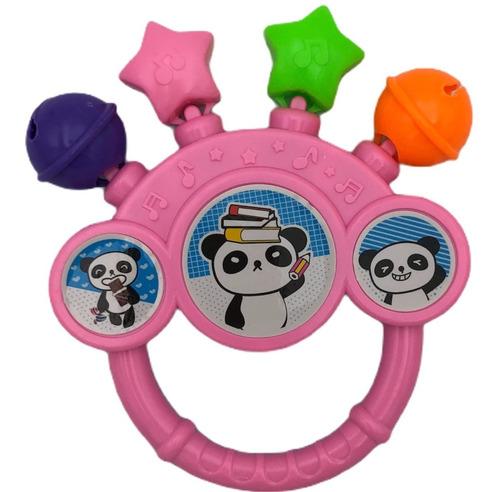 sonajero bebe juguete