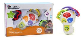 5 Innovation Interactivo Bebe Baby Sonajero Sentidos jLSUzVqMpG