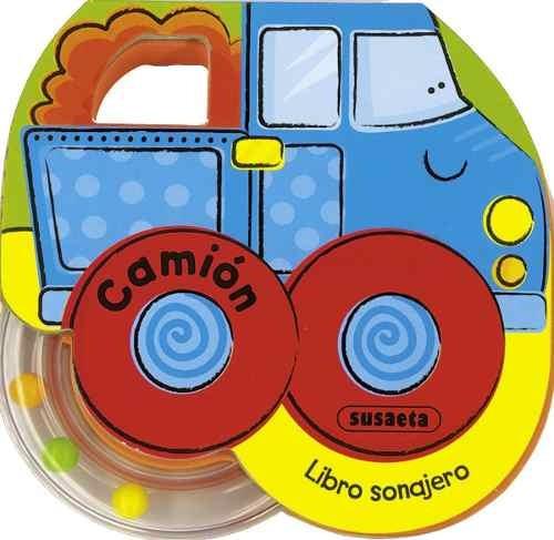 sonajero:camion nice