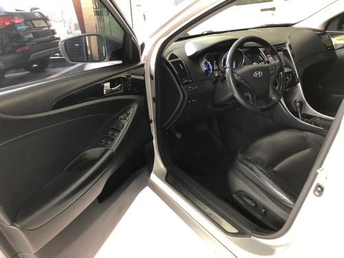 sonata 2.4 gls sedan 16v 4p aut. 4p