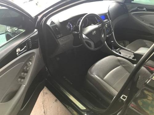 sonata 2.4 mpfi i4 16v 182cv gasolina 4p automático 89000km