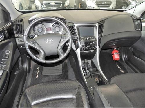 sonata 2.4 mpfi v4 16v 182cv gasolina 4p automático