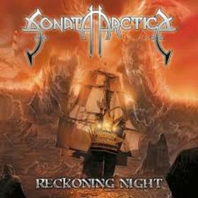 Sonata Arctica - Reckoning Night A0138