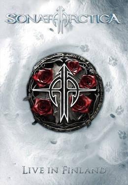 sonata arctica live in finland cd x 2 + dvd x 2 nuevo