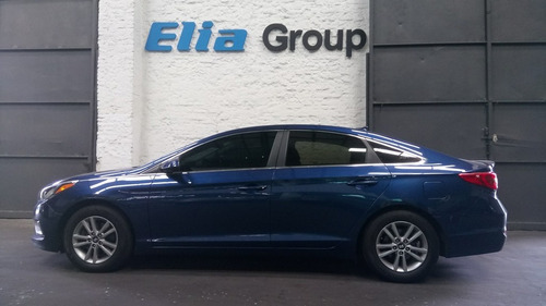 sonata gl 2.4 at elia group