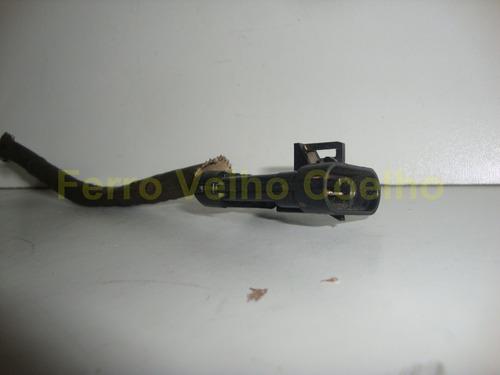 sonda lambda gm blazer v6 2000-usado