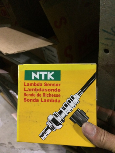 sonda lambda ntk
