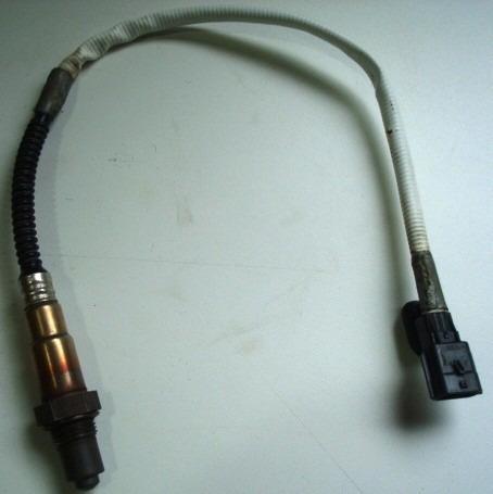 sonda lambda sensor  oxigênio renault fluence original