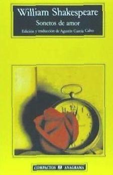 sonetos de amor(libro )