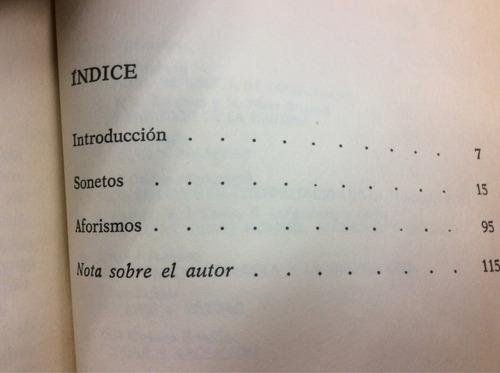sonetos y aforismos - r. d. laing - ed. critica - 1982