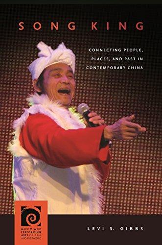 song king: conectando personas, lugares y pasados ¿¿en la
