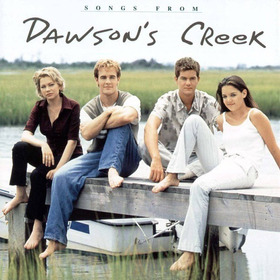 Songs From Dawson's Creek Soundtrack Cd Importado Impecable