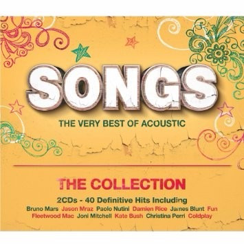 songs the very best of acoustic the collection 2 cd