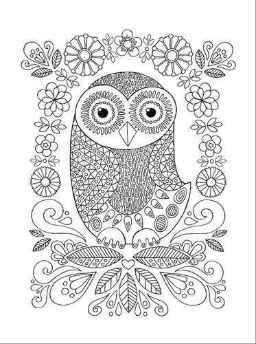 sonhos nórdicos livro colorir idéias pintar bordar estampar