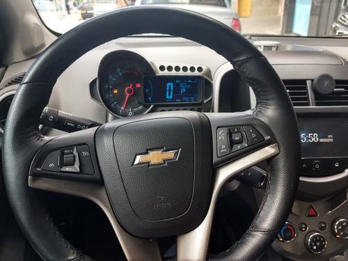 sonic 1.6 ltz automático 2014