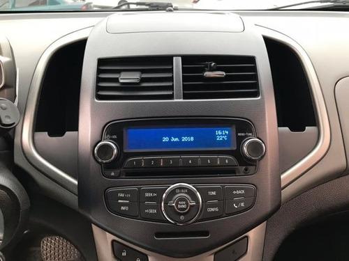 sonic 1.6 ltz automatico top de linha 2013