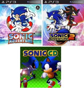 Sonic Adventure 3 Release Date