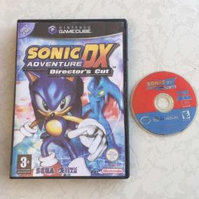 Sonic Adventure Dx Pc en Mercado Libre México