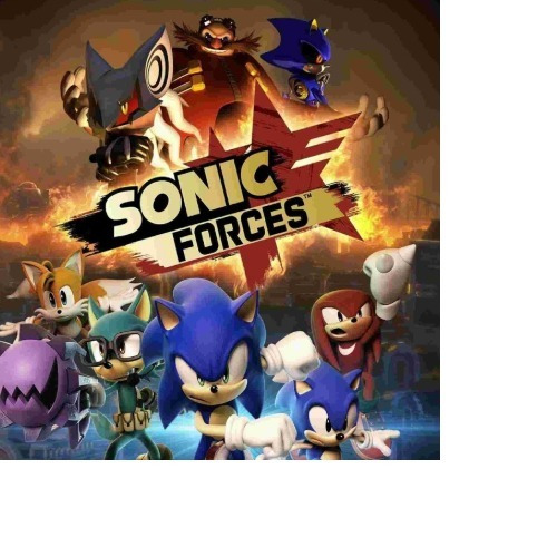 sonic forces-pc-dvd-(midia fisica)