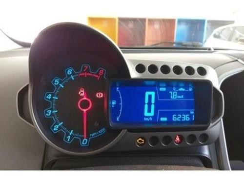 sonic hatch 1,6 2014 flex