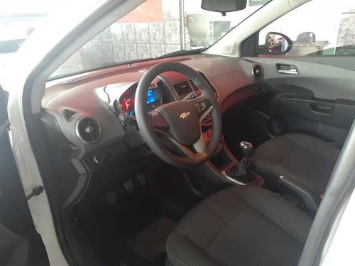 sonic hatch ltz 1.6  2012 $ 29.990,00