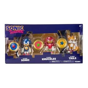 Sonic Juguete