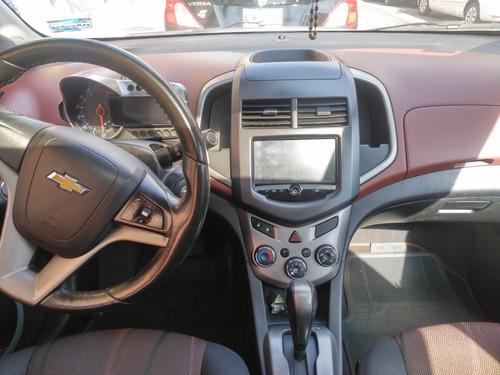 sonic ltz 2013 equipado automático