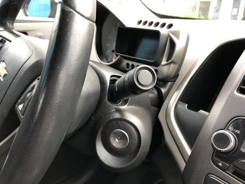 sonic sed. ltz 1.6 16v flexpower 4p aut.