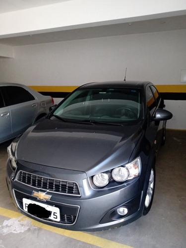 sonic sedan ltz - 1.6 - 2013 - top de linha