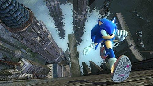 sonic the hedgehog  playstation 3