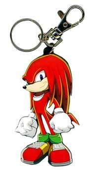 sonic x knuckles