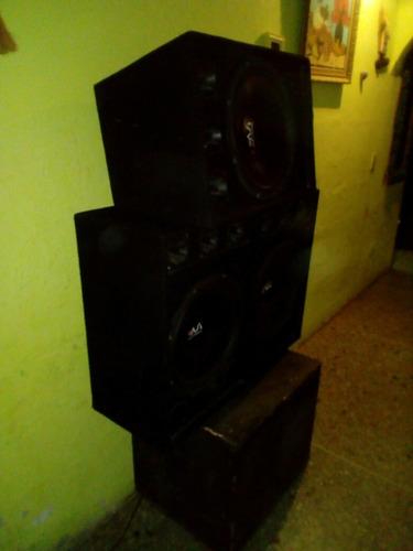 sonido casero