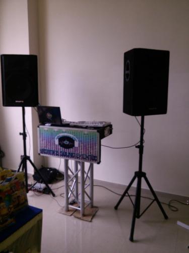 sonido e iluminacion profesional todo para tus rumbas!!!