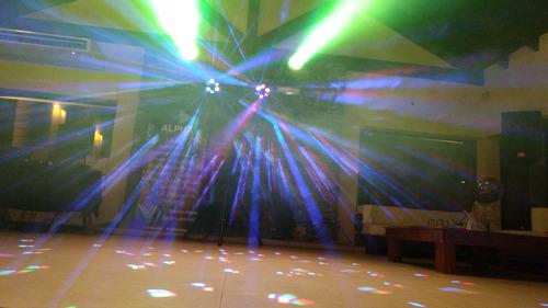 sonido e iluminacion propalacion para todo tipo de eventos