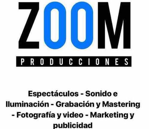 sonido en vivo - dj - eventos - marketing - publicidad