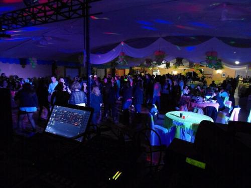 sonido fiestas, eventos