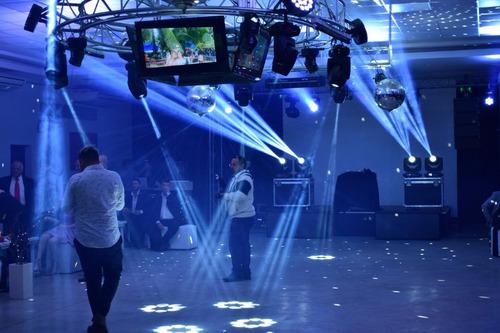 sonido iluminación dj bodas 15 años fiestas eventos