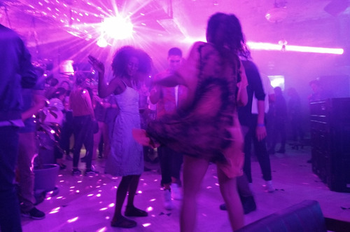 sonido, iluminación fiestas,