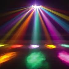 sonido iluminacion fiestas