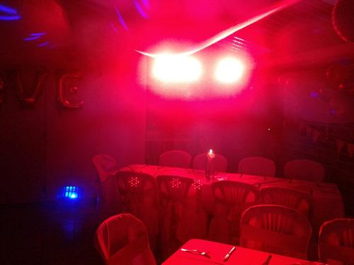 sonido, luces, dj, animación  para eventos