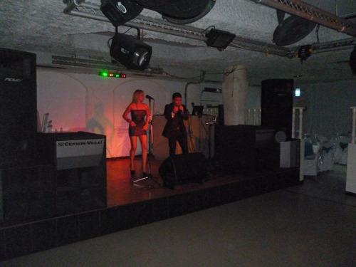sonido miniteca discplay karaoke rumbas