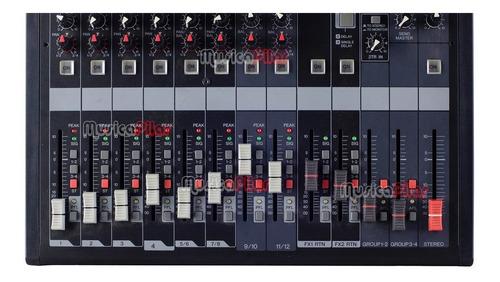 sonido musica consola