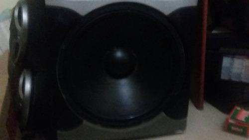 sonido para carro bajo triaxiales planta cajon sonido