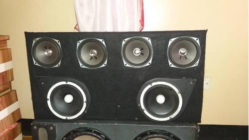 sonido para carro o camioneta