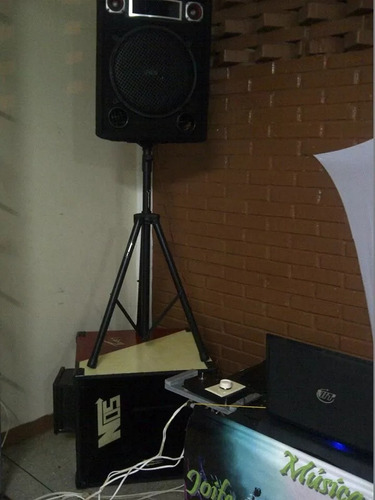 sonido para eventos. con luces y video bean