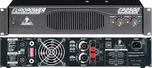 sonido profecional bajos jbl y amplicador behringer