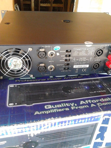 sonido profesional