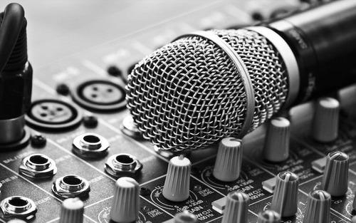 sonido profesional, karaoke, musica para tus eventos