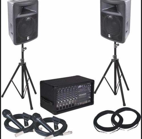 sonido profesional y servicios musicales para tu celebrac